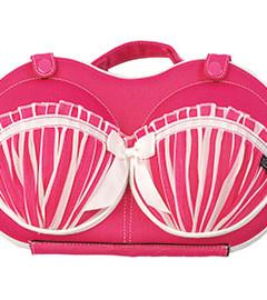 Brag Company Bra Bag Product Shoot